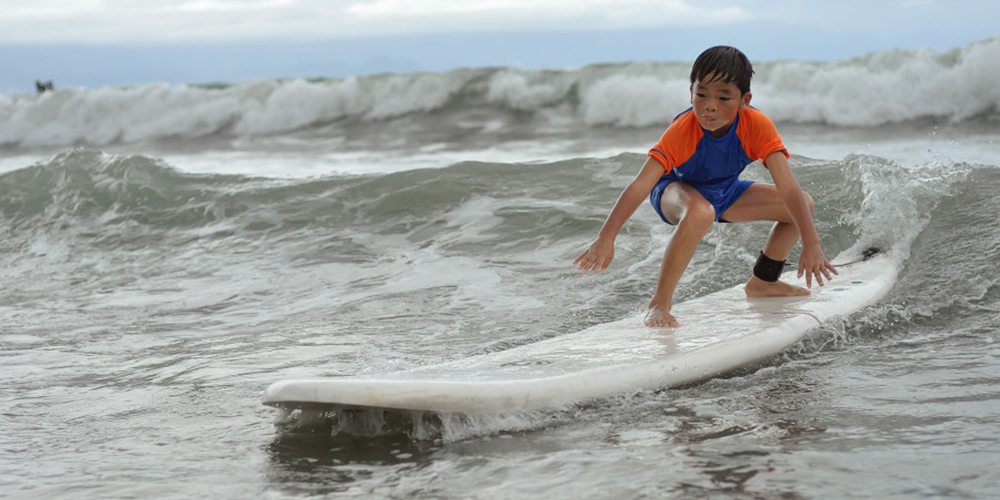 out-surfing
