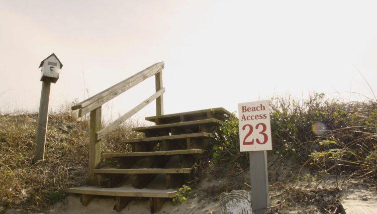 Access 23