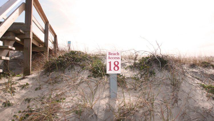 Access 18