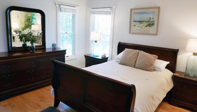 Worth The Wait (bedroom1)
